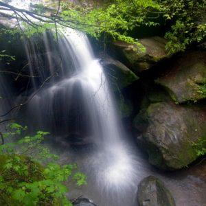 Rainbow Falls, Alabama beautiful waterfalls