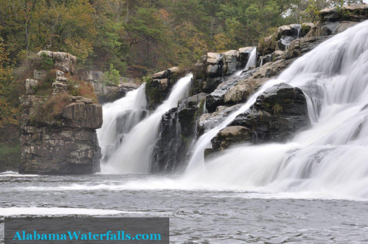 Below High Falls 2