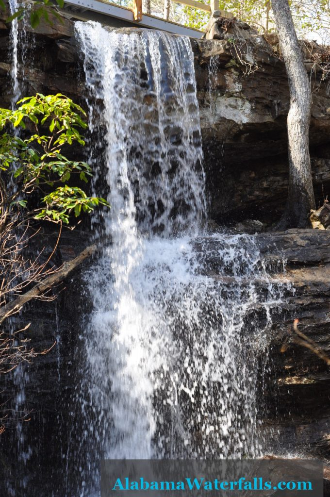 Indian Falls top