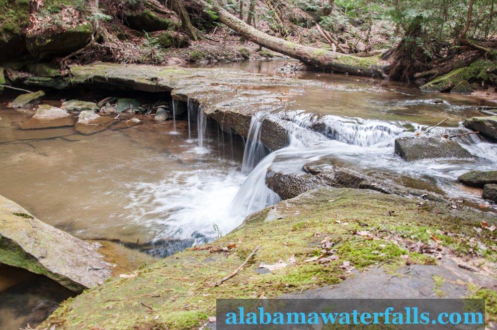 Eagle Creek Fall