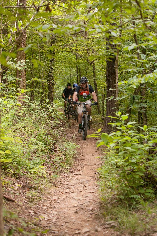 Pete's Sake Trail