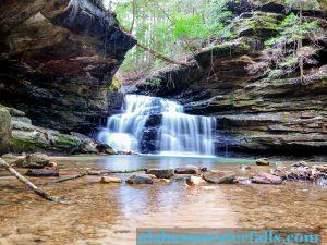 Mize Mill Falls